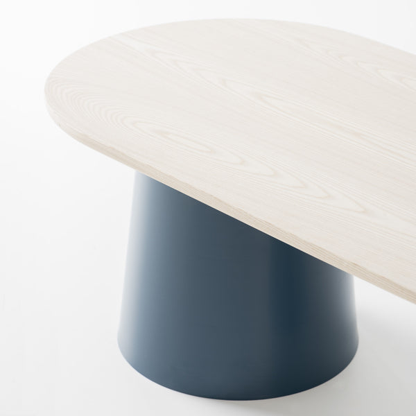 Double Thimble Table