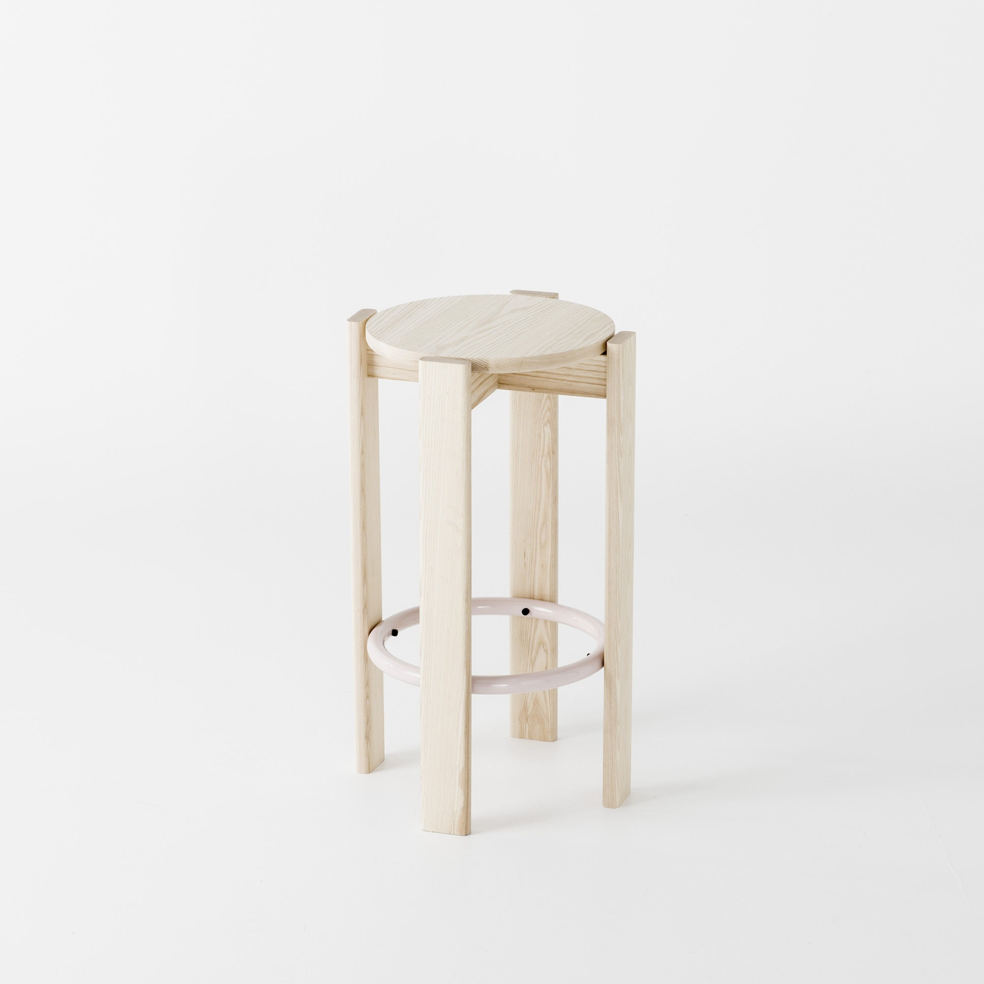 Simon Says High Stool by Dowel Jones