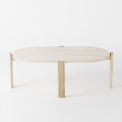 Simon Says Coffee Table (Pill)