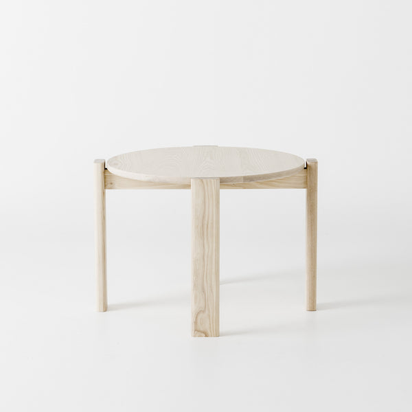 Simon Says Coffee Table (Round)