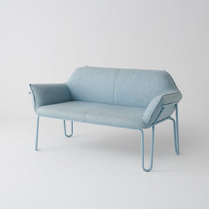 Sister Double Lounge by Dowel Jones