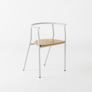 ATC Chair by Dowel Jones