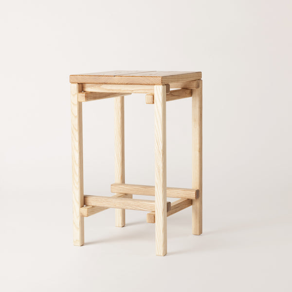 Tim Ber High Stool