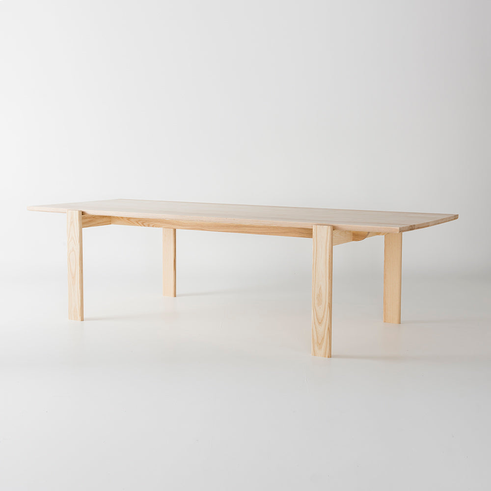 Simon Says Table by Dowel Jones