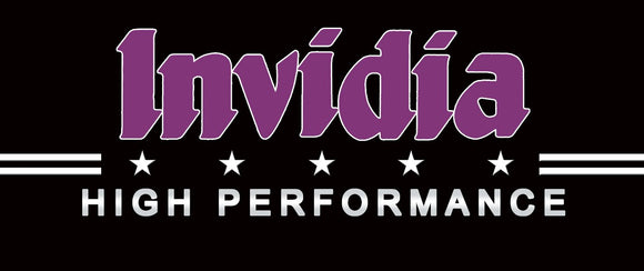Invidia - FAS Tuning