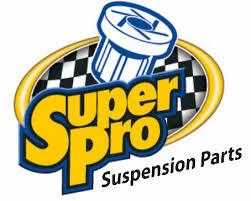 SuperPro Suspension - FAS Tuning