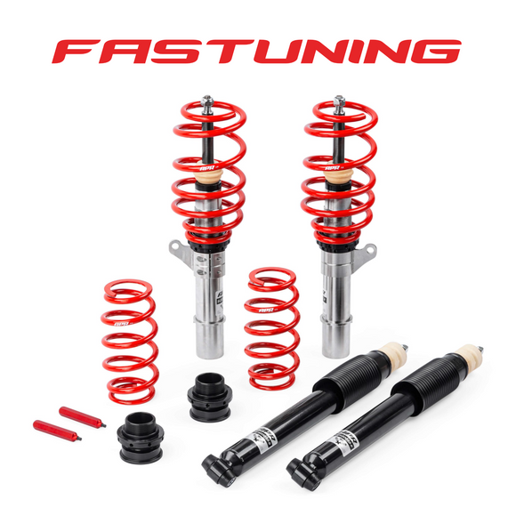 APR Coilovers VW/Audi MQB AWD - FAS Tuning