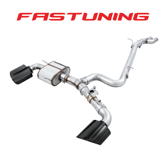 AWE Tuning SwitchPath Exhaust Audi 8V RS3 - FAS Tuning