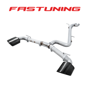 AWE Tuning Track Edition Exhaust Audi 8V RS3 - FAS Tuning