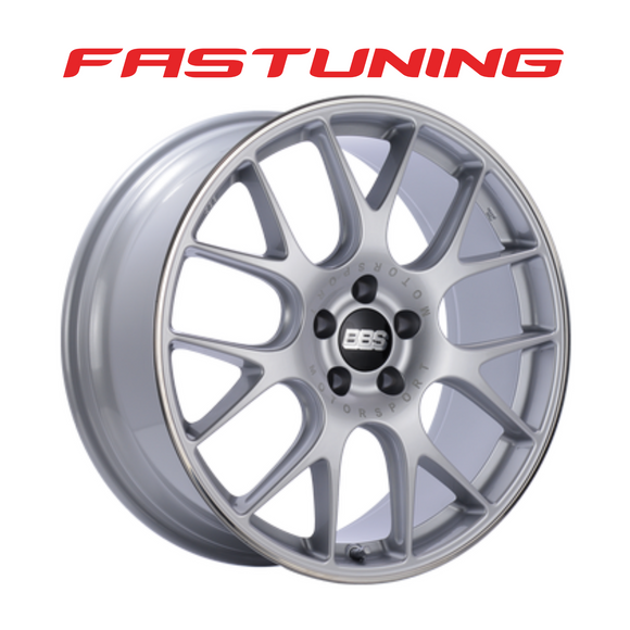 BBS CH-R - FAS Tuning