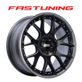BBS CH-RII - FAS Tuning