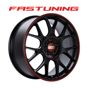 BBS CH-R Nürburgring Edition - FAS Tuning