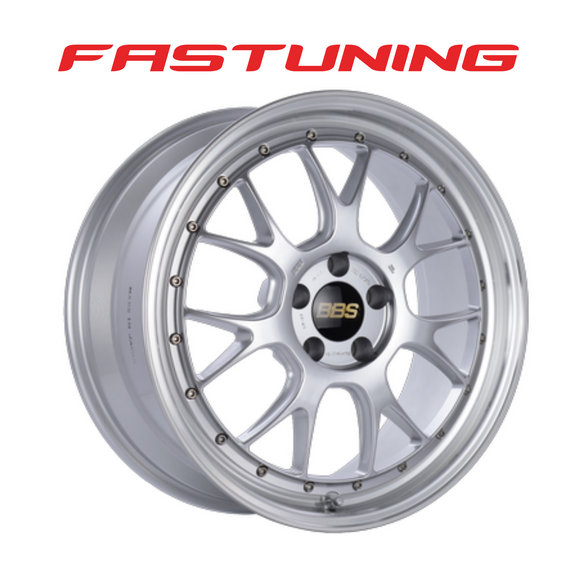 BBS LM - R - FAS Tuning