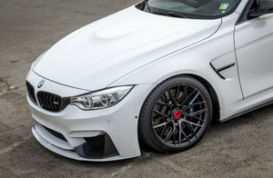 "19"" Vorsteiner Flow Forged V-FF 107 - FAS Tuning"