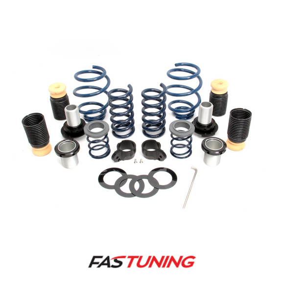 BMW F87 M2 Dinan Coilovers - FAS Tuning