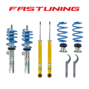 Bilstein B14 PSS Coilovers - FAS Tuning