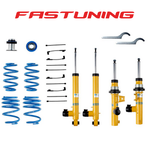 Bilstein B16 DampTronic Coilovers VW MK7 GTI/Golf R - FAS Tuning