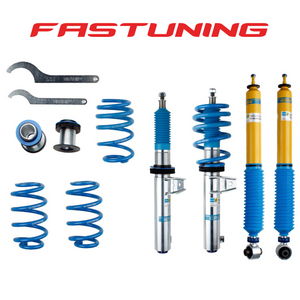 Bilstein B16 PSS10 Coilovers VW/Audi MQB - FAS Tuning