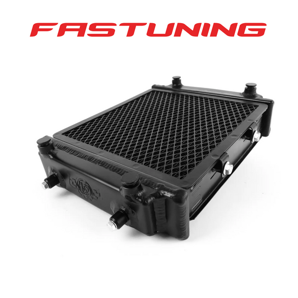CSF Racing High Performance Race Grade Aluminum DSG Heat Exchanger VW/Audi MQB AWD - FAS Tuning