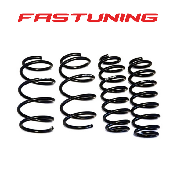 EMD Auto eMMOTION Lowering Springs VW MK7 Golf/GTI - FAS Tuning