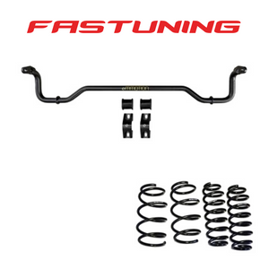 EMD Auto eMMOTION Stage 1 Suspension Package VW MK7 Golf/GTI - FAS Tuning