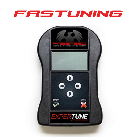 Fabspeed ExperTune - FAS Tuning