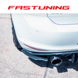 Flow Designs Rear Spats VW MK7 GTI - FAS Tuning
