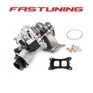 HPA Motorsports FR500 IS38 Hybrid Turbo VW/Audi MQB - FAS Tuning