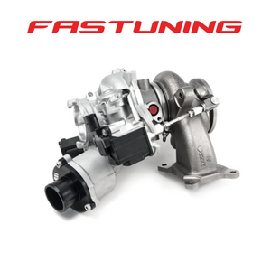 HPA Motorsports OEM+ IS38 Hybrid Turbo VW/Audi MQB - FAS Tuning