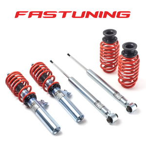 H&R RSS Coilovers VW MK7 GTI - FAS Tuning