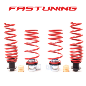 H&R VTF Adjustable Lowering Springs BMW F8X M2/M3/M4 - FAS Tuning