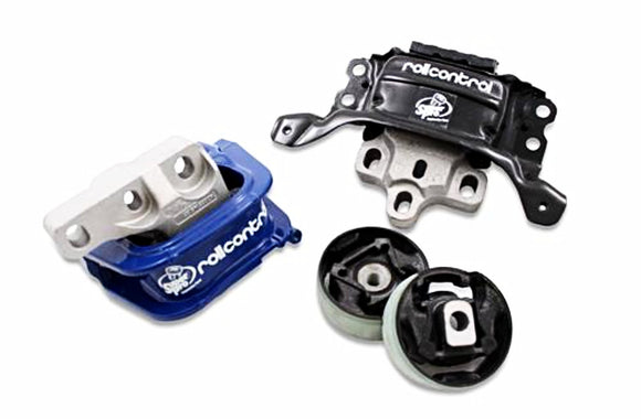 MQB SuperPro Engine Mount Kit - FAS Tuning