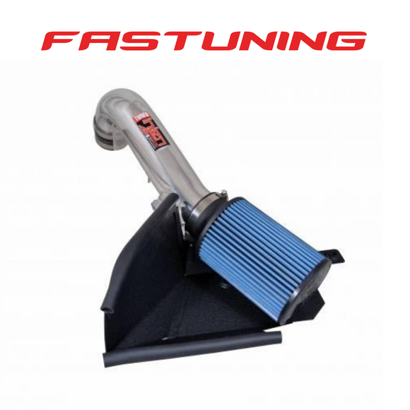 Injen SP Polished Short Ram Cold Air Intake VW/Audi MQB - FAS Tuning