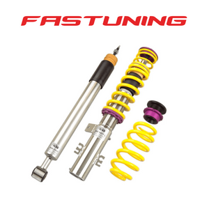 KW V2 Coilovers VW MK7 GTI/Golf R - FAS Tuning