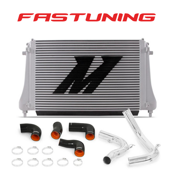 Mishimoto Performance Intercooler Kit VW/Audi MQB - FAS Tuning