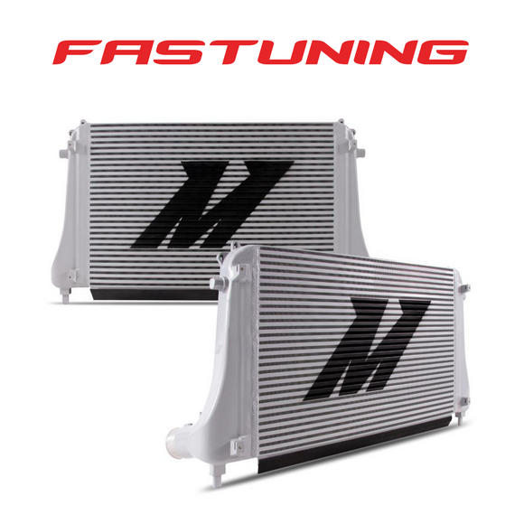 Mishimoto Performance Intercooler VW/Audi MQB - FAS Tuning