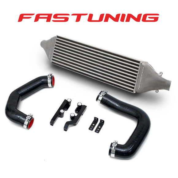 Neuspeed IS38 Front Mount Intercooler VW MK7 GTI - FAS Tuning