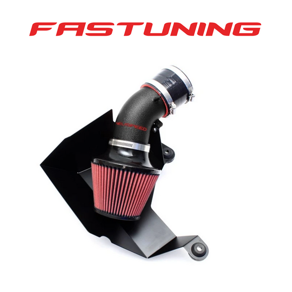 Neuspeed P-Flo Air Intake Kit VW/Audi MQB TDI - FAS Tuning