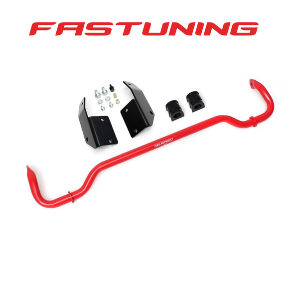 Neuspeed Race Series 27mm Rear Sway Bar VW/Audi MQB FWD - FAS Tuning