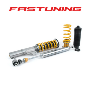 Ohlins Road & Track Coilovers VW/Audi MQB AWD - FAS Tuning