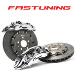 RacingLine VWR Front 355mm 6 Pot Stage 3 Big Brake Kit VW/Audi MQB - FAS Tuning