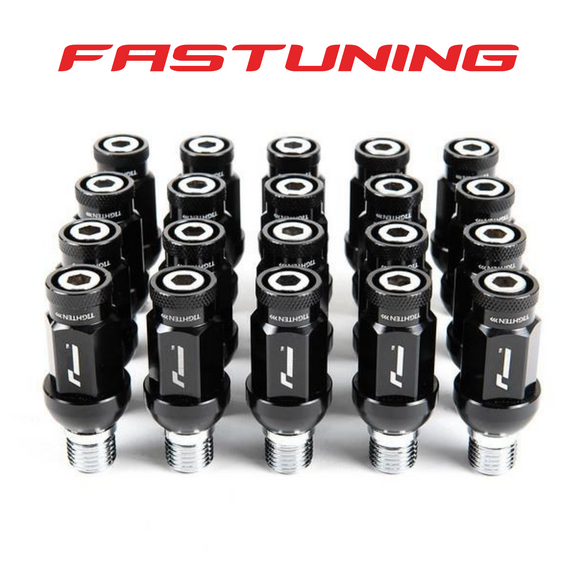 RacingLine VWR Stud and Nut Kit - FAS Tuning