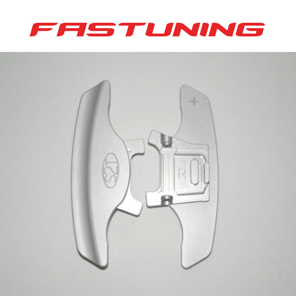 S2T Performance B3 DSG Paddle Shifters VW MK7 MQB - FAS Tuning