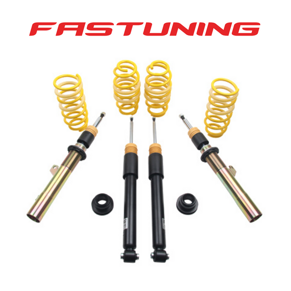 ST Suspensions Coilovers VW MK7 GTI/Golf R - FAS Tuning