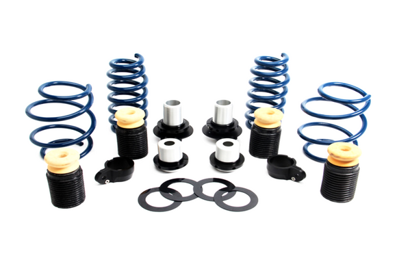 BMW F80/F82/F83 M3/M4 Dinan Coilovers With EDC - FAS Tuning