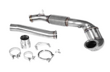 MQB Integrated Engineering Performance Cast Downpipe - FAS Tuning