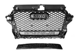 Audi 8V A3/S3 PFL Replica RS3 Style Front Grille - FAS Tuning