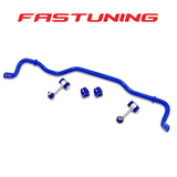 SuperPro 22mm Rear Sway Bar VW/Audi MQB AWD - FAS Tuning
