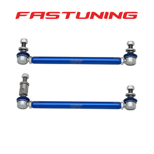 SuperPro Front Sway Bar Link Kit VW/Audi MQB - FAS Tuning