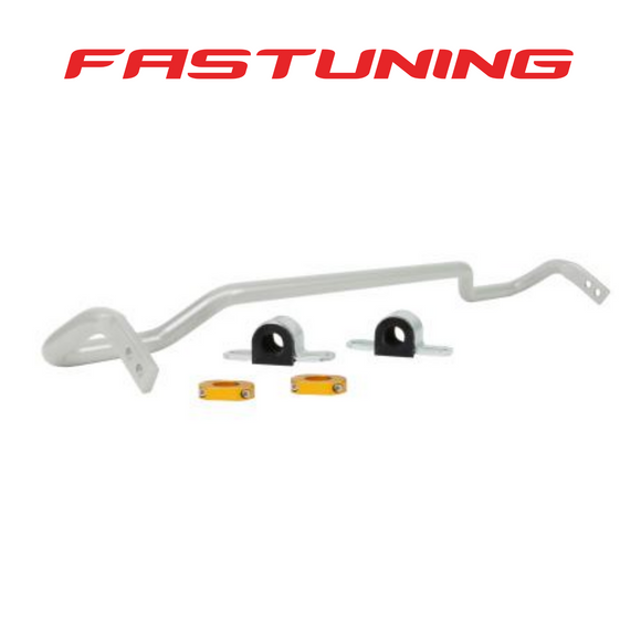 Whiteline 22mm Rear Sway Bar VW/Audi MQB FWD - FAS Tuning